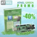 ATNEL GREEN PROMO