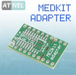 MEDkit adapter PLUS