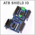 ATB SHIELD IO